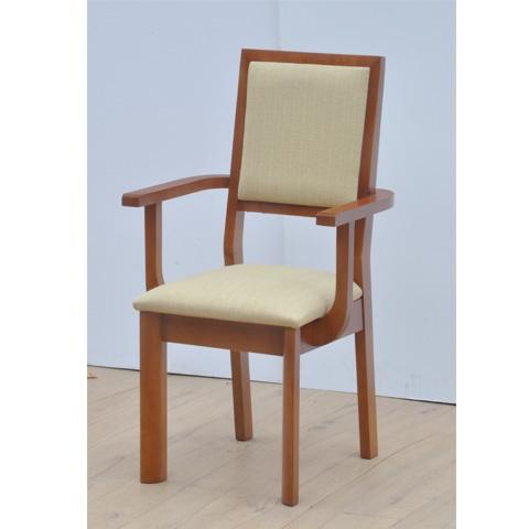 Krzesło z poręczami BF 1f