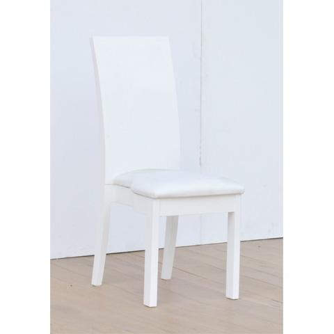 Krzesło do sztaplowania