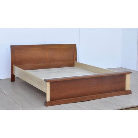Łóżko 2 osobowe BF/160 A